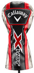 Callaway Golf X-Hot Driver