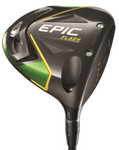 Pre-Owned Callaway Golf Epic Flash Driver