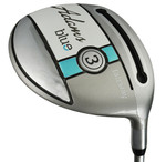 Pre-Owned Adams Golf Blue Fairway Wood (Ladies)