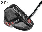Pre-Owned Odyssey Golf O-Works 2-Ball Putter
