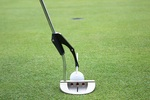 Dirty Larry Golf- The Navigator Putting Aid
