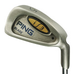Pre-Owned Ping Golf i3 Blade Irons (9 Iron Set)