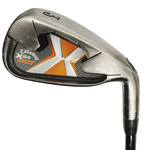 Pre-Owned Callaway Golf X-24 Hot Irons (9 Iron Set)
