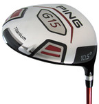 Pre-Owned Ping Golf G15 Driver