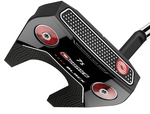 Pre-Owned Odyssey Golf O-Works Black #7S Putter
