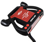 Ray Cook Golf- Silver Ray Select SR550 Black Putter