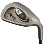 Pre-Owned Ping Golf i3+ Wedge
