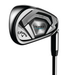 Pre-Owned Callaway Golf Rogue Irons (8 Iron Set)