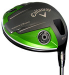 Pre-Owned Callaway Golf Ladies Razr Fit Xtreme Driver