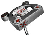 Pre-Owned Titleist Golf Scotty Cameron 2013 Futura X Putter (Left Handed)