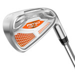 Pre-Owned Cobra Golf Amp Cell Iron (Left Handed)
