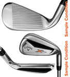 Pre-Owned Mizuno Golf JPX 919 Hot Metal Iron (Left Handed)