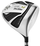 Tour Edge Golf- Hot Launch HL4 Draw Driver