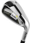 Tour Edge Golf- Hot Launch 4 Combo Irons (8 Club Set)