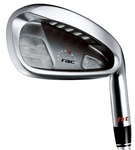 Pre-Owned TaylorMade Golf RAC HT Irons (8 Iron Set)