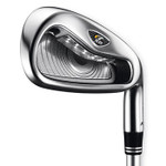 Pre-Owned TaylorMade Golf R7 XD Irons (5 Iron Set)