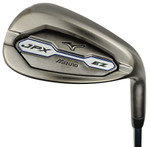 Pre-Owned Mizuno Golf 2015 JPX EZ Wedge (Left Handed)