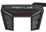 Cleveland Golf- LH Frontline Elevado Single Bend Putter (Left Handed)