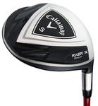 Pre-Owned Callaway Golf Ladies Razr X Black Fairway Wood