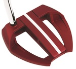 Pre-Owned Odyssey Golf 2018 O-Works Red Marxman Putter (Left Handed)