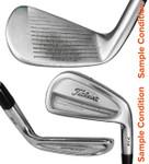 Pre-Owned Callaway Golf Steelhead XR Pro Irons (8 Iron Set)