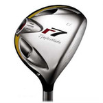 Pre-Owned TaylorMade Golf R7 Ti Fairway Wood (Ladies)