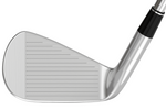 Pre-Owned Srixon Golf Z 585 Irons Steel (7 Irons Set)