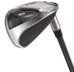 Cleveland Golf- Launcher HB Turbo Irons (8 Iron Set) Graphite