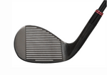 Pre-Owned Cobra Golf Trusty Rusty Black Wedge (Left Handed)
