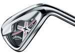 Pre-Owned Callaway Golf X Tour Irons