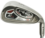 Pre-Owned Ping Golf K15 Irons (7 Iron Set)