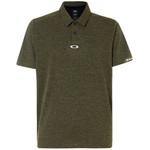 Oakley Golf- Aero Ellipse Polo