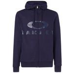 Oakley Golf- Bark FZ Hoodie