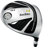Pre-Owned Tour Edge Golf Hot Launch 4 Driver