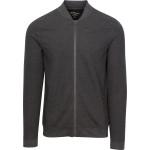 Matte Grey Golf- JC Full Zip Jacket