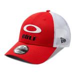Oakley Golf- Prior Generation Heather New Era Hat