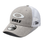 Oakley Golf- Prior Generation Heather New Era Hat