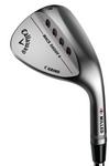 Pre-Owned Callaway Golf MD4 Chrome Wedge