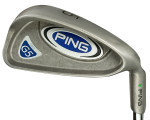 Pre-Owned Ping Golf G5 Irons (6 Iron Set)