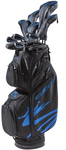 Cobra Golf F-Max Airspeed Complete Set With Bag Graphite