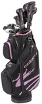 Cobra Golf Ladies F-Max Airspeed Complete Set With Bag