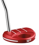 Pre-Owned TaylorMade Golf 2018 TP Red Collection Chaska Putter