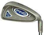 Pre-Owned Ping Golf G5 Irons (8 Iron Set)