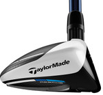 TaylorMade Golf- LH SIM Max Rescue Hybrid (Left Handed)