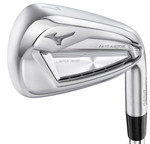 Pre-Owned Mizuno Golf JPX 919 Hot Metal Irons (7 Iron Set) (Left Handed)