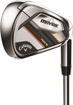Callaway Golf- Ladies Mavrik Max Irons (8 Iron Set)