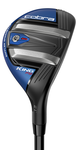 Pre-Owned Cobra King F9 Speedback One Length Hybrid Graphite MRH 19* Regular Hybrid [Fujikura Atmos Black 7 Graphite] *E