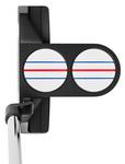 Odyssey Golf Triple Track Putter 2-Ball Blade