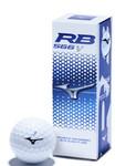 Mizuno RB 566V Golf Balls