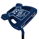 Ray Cook Golf- Silver Ray Select SR595 Putter
